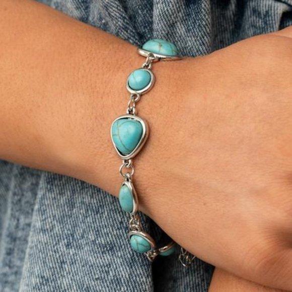 Eco Friendly Fashionista Bracelet